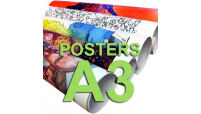 Poster 29,7 x 42